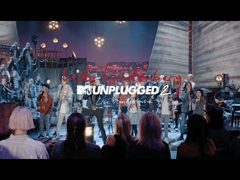 Udo Lindenberg - Wir ziehen in den Frieden (MTV Unplugged 2-Trailer)