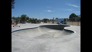 Gambar cover pedlow skatepark fun