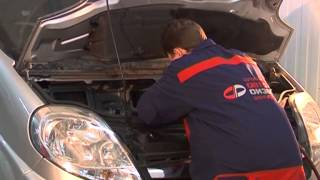 Опасности неправильной замены ремней ГРМ дизельных двигателей (Автотема ТВ)