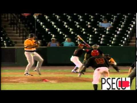 PSECU Saving Play of the Game 6/22