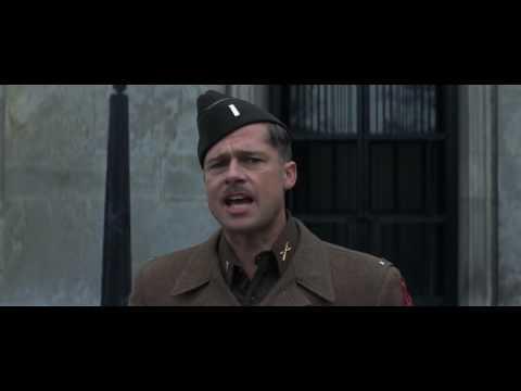 Best Inglourious Basterds Trailer - YouTube