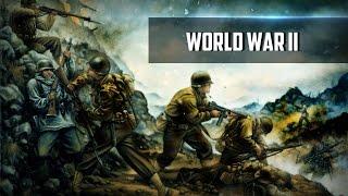 World War II 1939-1945 #2   Вторая Мировая Война 1939-1945 #2