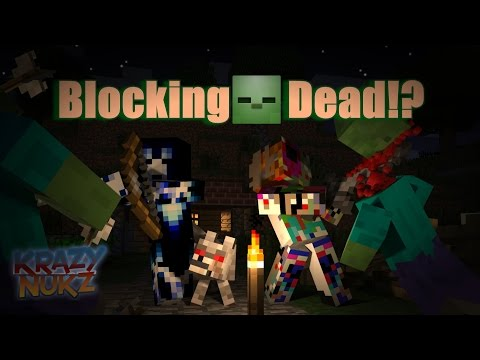 Full download minecraft hypixel server the blocking dead for Crafting dead server download