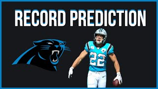 Carolina Panthers 2020 Record Prediction and Schedule Preview