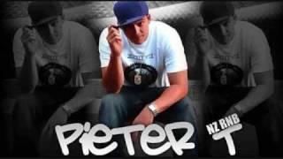 My Baby - Pieter T