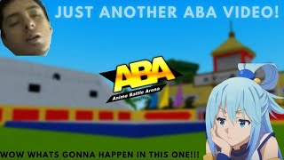 Just Another Generic ABA Video…