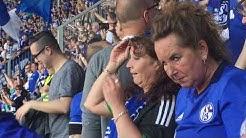 Augsburg - Schalke 04 / Party des Vizemeisters 2017/2018 05.05.2018