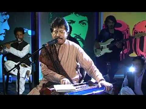 Atta Ullah Khan - 'Artist of The Month' - Part 1/4