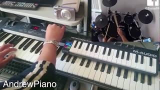 En Alta Voz - NEW WINE - Piano