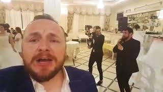 Бродяга - Эльбрус Джанмирзоев, Свадьба Андрей и Валерия 2017