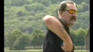 SAS pistol training