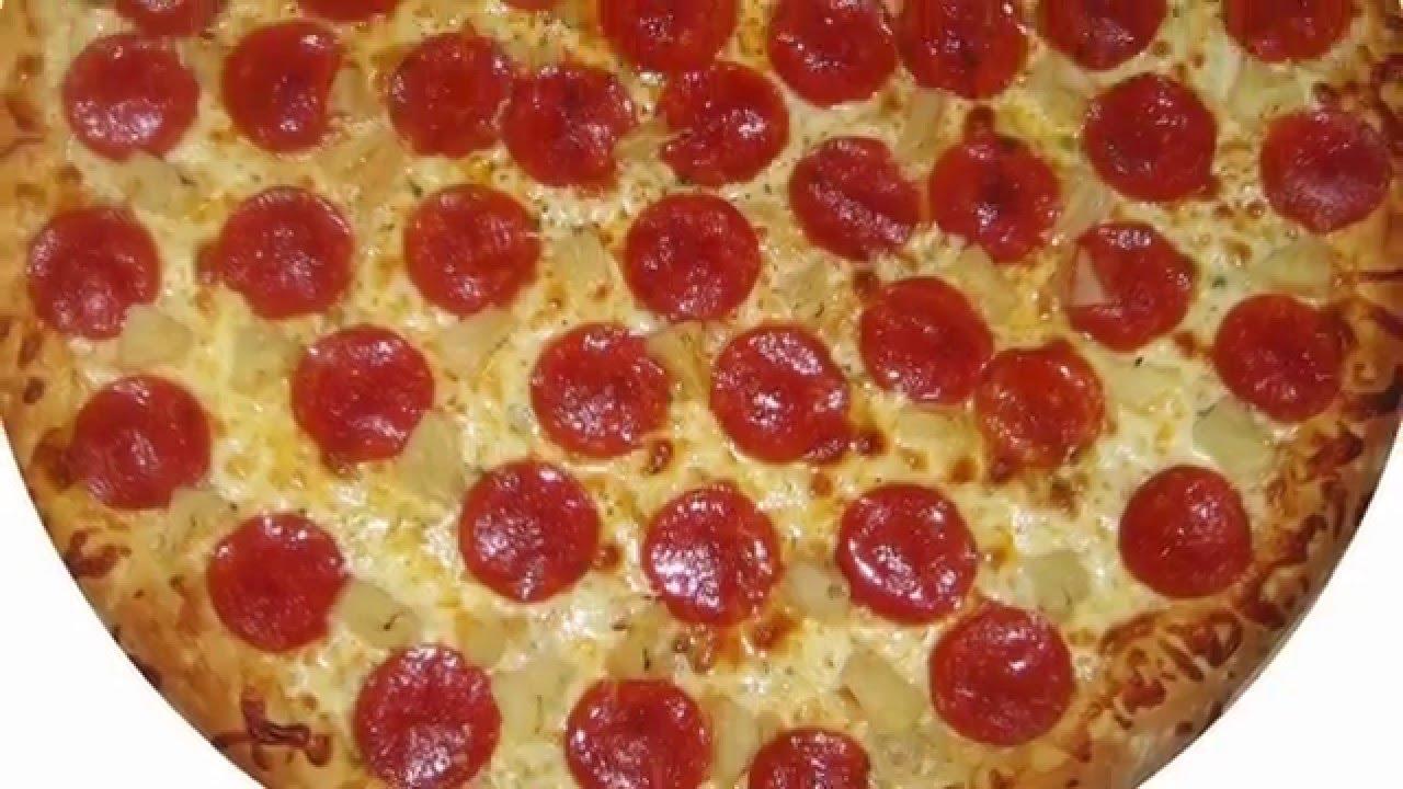 Pizzarap