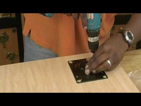 Tapered Table Leg Installation   Install Now Video   YouTube