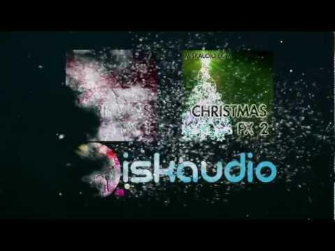 Radio Sound FX for Christmas
