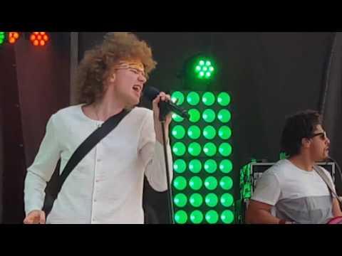Francesco Yates - Better To Be Loved (Toronto festival live)