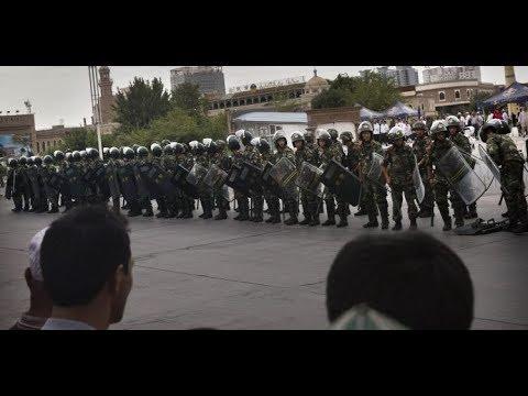 الصين تُوسع حملتها ضد الإيغور.. اكتشاف معسكرات اعتقال جديدة في شينجيانغ