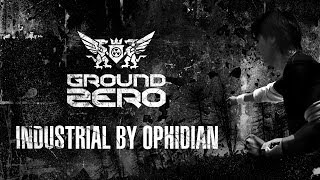 Industrial by Ophidian - Ground Zero 2014 Promo Mix