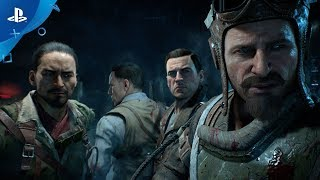 Call of Duty: Black Ops 4 - Zombies: Blood of the Dead | PS4