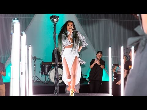 D∆WN: the first ever YouTube  360 performance