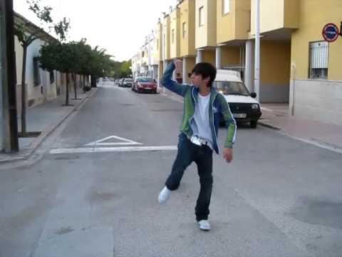 :Solo: Electro tek team. Dance Electro in Spain.