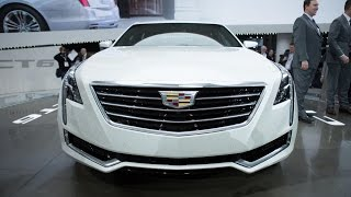 Cadillac President: 'Crossover Market Is Where All the Action Is'
