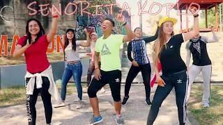 Download Senorita Koplo Via Vallen | Dance Fitness Dangdut | Joged Asyik