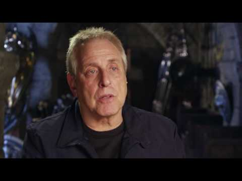 Charles Roven: WARCRAFT