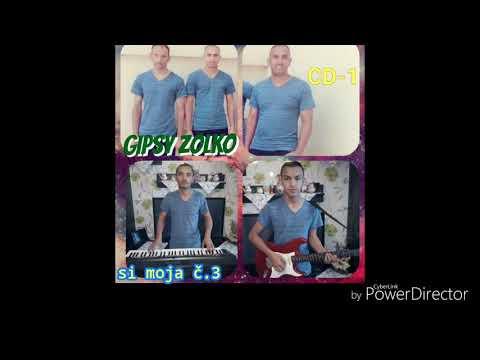 Gipsy Zolko CD-1. 2017   Si moja hvjezda