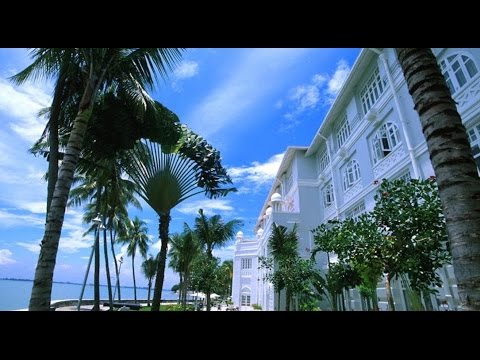 Top10 Recommended Hotels In George Town, Malaysia