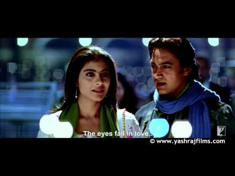 Aamir Khan's Shayari No 11   Fanaa 0 0 XYZ 0  By Rocker