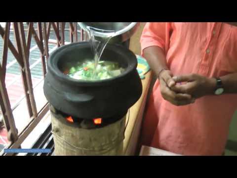 Vedic Cooking in Pots 2