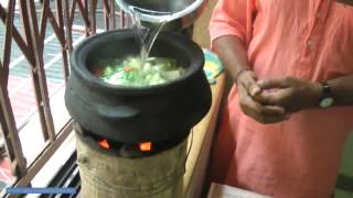 Vedic Cooking in Pots 2