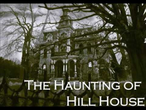 The Haunting of Hill House Part 4