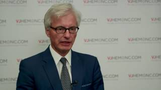 Lymphoma: chemotherapy vs. bendamustine