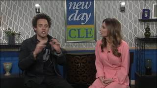 Gambar cover Orny Adams on New Day Cleveland