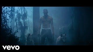 Смотреть клип Vic Mensa - Dark Things