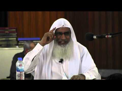 Lessons From Story Lectrure on 24 Mar 16  At Faisal Masjid Sharjah U A E