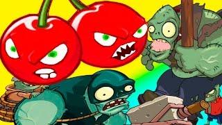 Игра   Растения Против Зомби 2   смотреть прохождение от Flavios #16