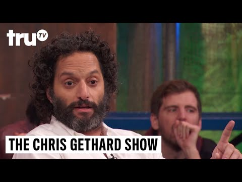 The Chris Gethard Show - Jason Mantzoukas and Paul Scheer Hijack an Entire Episode   truTV