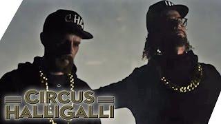 Straight Outta Compton Parodie Circus HalliGalli