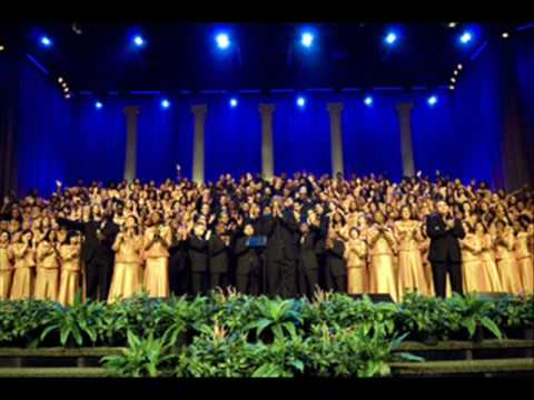 Lord I believe in You - Brooklyn Tabernacle Choir
