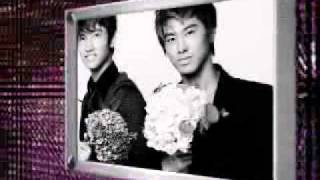TVXQ (HoMin)- ATHENA (korean ver.) + DOWNLOAD LINK
