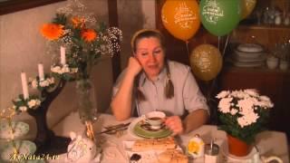Какой подарок подарить? ч.2-я.Вечерний чай с Натальей Ахмедовой(, 2014-05-10T16:02:40.000Z)