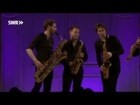 Concert - Schwetzinger SWR Festspiele - Live - May2015