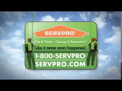 Water Damage Facts from Servpro Malden/Everett