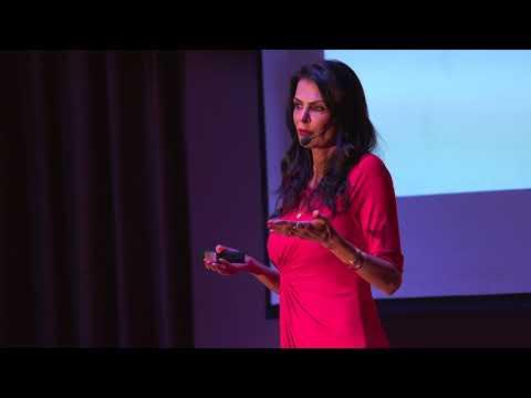 Why I stayed, Why I left | Mada Tsagia-Papadakou | TEDxUniversityofPiraeus