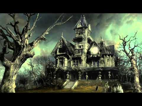 Haunted House Sound Effects: The Haunting Of Spooky Manor