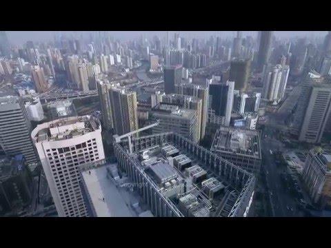 Shanghai WPP Campus