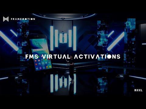FrameMotion Virtual Event