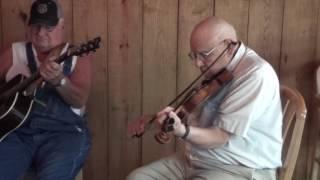 Just Because - John White Fiddle Workshop - Bethel 2016